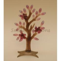 Δένδρο Fusing Αμυγδαλιά