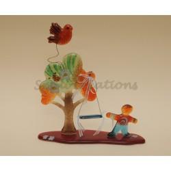 Δένδρο - Παιδάκι Fusing