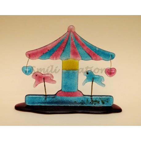 Carousel  Fusing